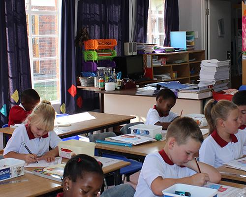 SCHOOL-Primary